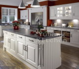 Module de cuisine en bois solide #270