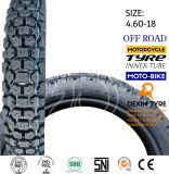 Südamerika-Motorrad-Reifen-Gummireifen-Schmutz-Fahrrad weg von Straßen-Reifen 4.60-18