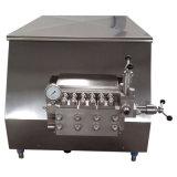 Homogénisateur sanitaire de lait de l'acier inoxydable 15000L/H de nourriture