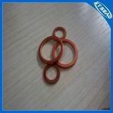 Bague en cuivre du joint de la rondelle de cuivre creux veste