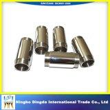 Части CNC изготовления металла подвергая механической обработке стальные