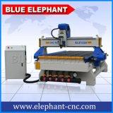 Ele1325 routeur CNC Machine de découpe de bois 3D pour la lutherie