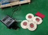 폴란드어 고정되는 Ars26와 가진 기계를 곧게 펴는 전기 유압 변죽