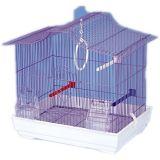 Form-Metallluft klimatisierte Vogel-Rahmen