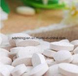 GMP zugelassene Tabletten des Kalziumvitamin-D