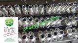 Einlass-Rohr CNC-40mm, für Fahrrad-Motor-Installationssatz
