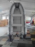 Bote hinchable con aluminio piso (CE)