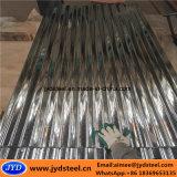 Strato d'acciaio del tetto di Gi ondulato Bwg34 con il marchio di Bhushan