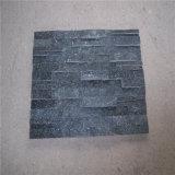 Weiße Quarz-Stein-Umhüllung-Fliese für Wand