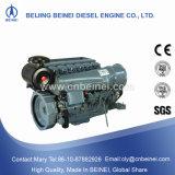 De 4-slag van de dieselmotor F6l912t Lucht Gekoelde Dieselmotor 61kw/72kw
