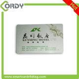 ISO18000-6B 장거리 UHF UCODE HSL에 의하여 인쇄되는 RFID 카드