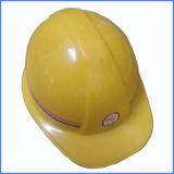 Helm de van uitstekende kwaliteit van de Bouw van de Helm van het Werk van de Veiligheid van de Prijs ABS/PE