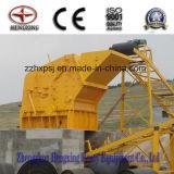 Pianta di schiacciamento di pietra di capacità elevata per la pietra/granito/calcare/ghiaia del quarzo