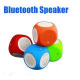 Color Box를 가진 새로운 Arrival Portable Mini Bluetooth Small Audio Hands Free Speaker
