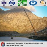 Light Structure Steel Pipe Truss Bridge