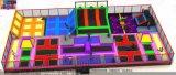 Parque de Trampolín Indoor para Niños