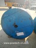 補強されるアルミニウム残されたコンダクターの鋼鉄 (ACSR)