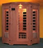 Комната Sauna Light-Wave Hemlock Австралии (I-004)