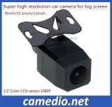 Super Full HD 1080P Night Vision Mccd Caméra de stationnement pour voiture imperméable à l'eau IP68 Convient pour tous les véhicules