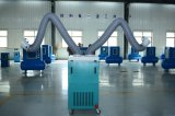 Colector de polvo del humo del control de contaminación atmosférica del taller