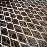 Aluminum Steel Expanded Steel Screen (1M*5M)