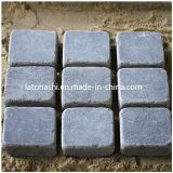 庭のための自然なG654 Granite Cube Paving Stone、Landscaping、Road
