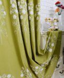 Tessuto della tenda di T/C del poliestere del cotone per la finestra