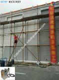 A parede pinta a máquina do pulverizador do revestimento