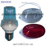 5W 220V C7 C9 E14 E17 E27 B22 Röhrenblitz-Lampe des Gebäude-Xenon-LED