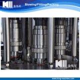 天然水の高品質の満ちるプラント機械装置