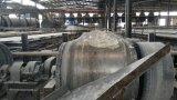 Sulfato de aluminio para el tratamiento del agua potable