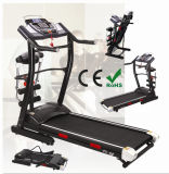 2.5HP Running Machine, Fitness, Motorized Home Treadmill (YJ-9003DC)
