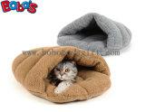 싼 가격 큰 슬리퍼 애완 동물 침대 고양이 집고양이 매트
