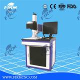 Máquina de la marca del laser del CO2