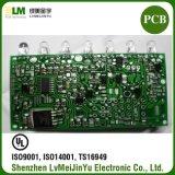 A transmissão do sinal óptico LED PCBA fez personalizada