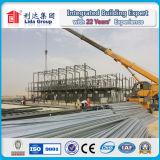 강철 구조물 조립식으로 만들어진 집 또는 강제노동수용소 ISO 9001