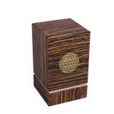 Caixa de empacotamento do perfume do papel especial