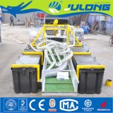 Haute efficacité de l'or Julong Mini Drague à bas prix