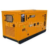 80kVA geluiddichte Diesel Generator met Motor Perkins