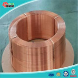 Tuyaux en cuivre de haute qualité / tuyau en cuivre de 15 mm / tuyau en cuivre