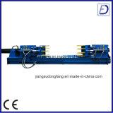La balla del CE smantella la macchina (EJC-125)