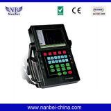 휴대용 디지털 NDT 초음파 결함 검출기