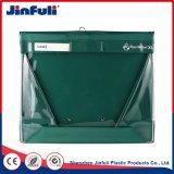 Artículos de papelería personalizada bolsa de regalo Caja de lápices de plástico