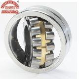 La jaula de acero de doble cojinete de rodillos esféricos (22208CC)