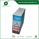 Soem-Farben-Druck-Verpackungs-Kasten