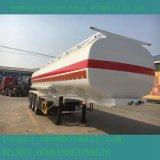De Aanhangwagen van de Tanker van de Brandstof van de Markt van Zuidoost-Azië op Verkoop