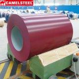 Geschäftsring-Farbe beschichteter Stahlring der versicherungs-PPGI
