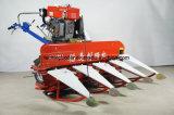 Riz combiné et riz de moissonneuse de blé/blé Reaper avec l'engine de diesel ou d'essence