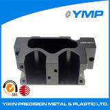 China Custom fresado de precisión de la escuadra de mecanizado de piezas de mecanizado CNC
