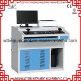 وث-P1000 شاشة الكمبيوتر هيدروليكية معدات اختبار العالمي